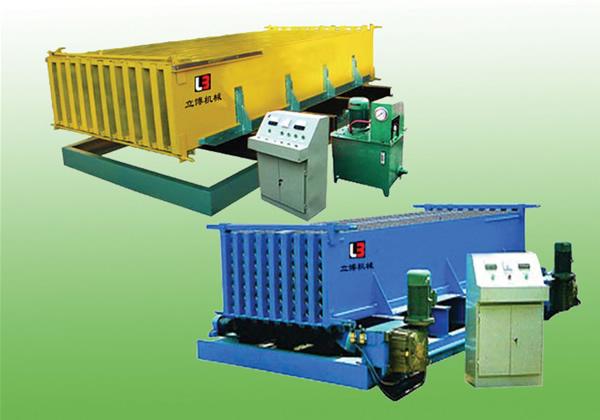 济南立博机械设备有限公司