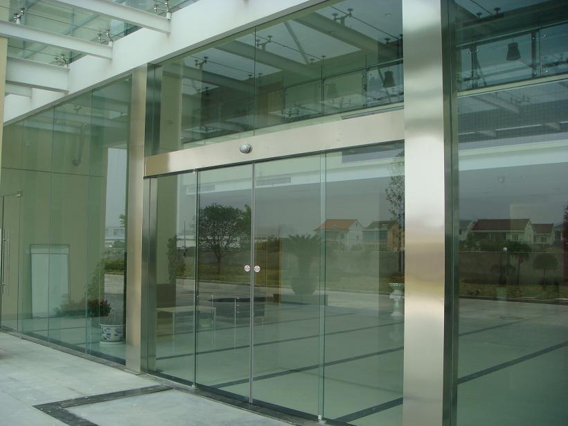 南京鸿坤玻璃销售中心