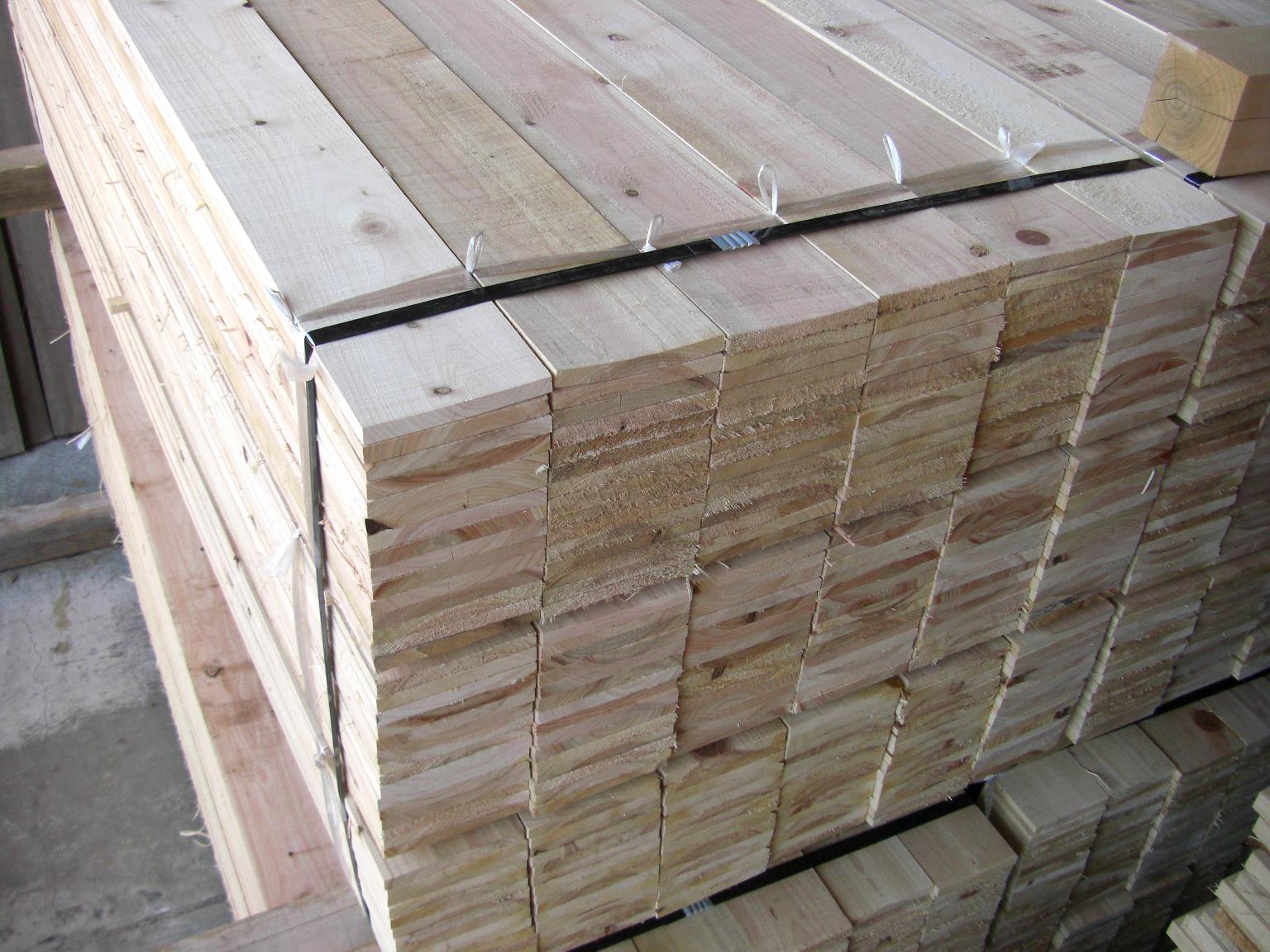 桐木拼板松木集材