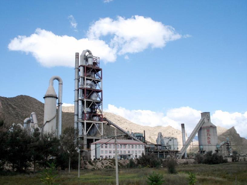 工业窑炉设备