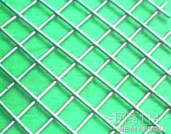 供应上海市松江区地下车库混凝土钢筋网片