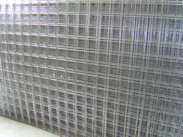 长期供应优质价廉国标电焊网