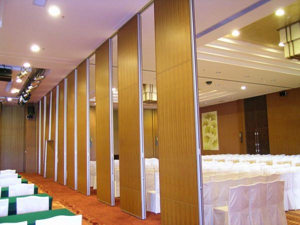 上海多功能厅隔断