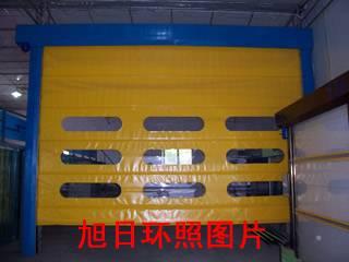 供应北京智能堆积门销售厂家