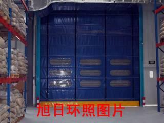 供应北京旭日地磁高速背带门