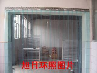 供应PVC半透明软门帘价格怎么卖