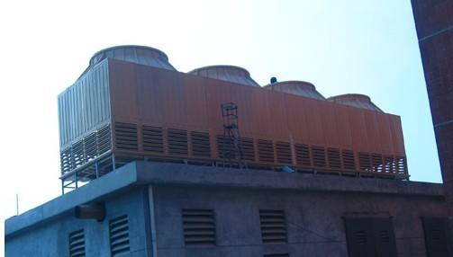 批发供应河北LXRT-100L/SB良讯牌方形冷却塔