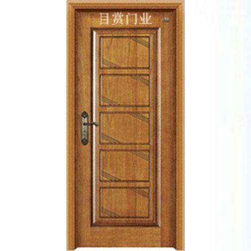 南京目赏实木套装门