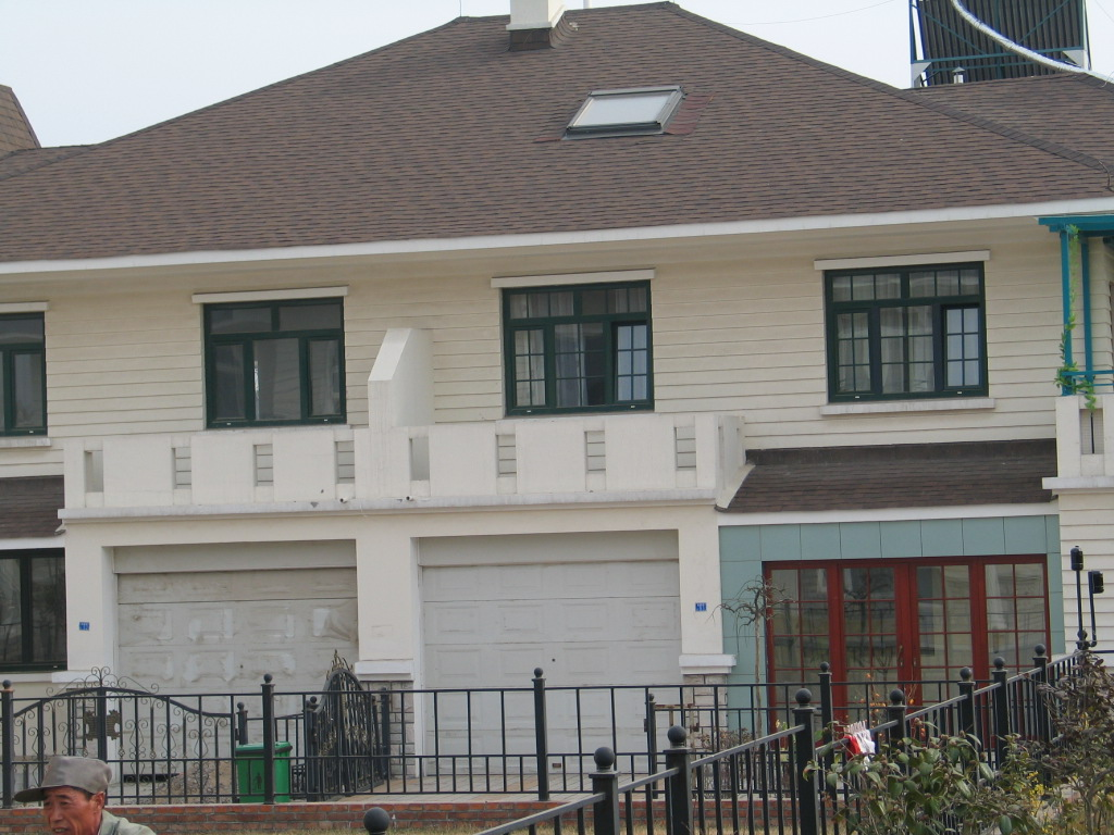 pc别墅屋顶钢结构及玻璃窗等配套工程招标公告