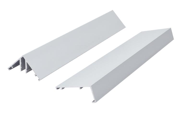 江苏按吨成批出售高隔间铝型材--杰康仕(致雅尚)高隔间隔断