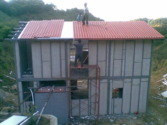 佛山市南海区柏安轻质隔墙板有限公司