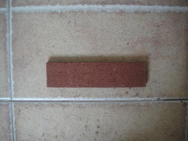 供应手工砖 手工拉毛砖 劈开砖