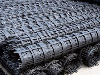 供应钢塑格栅质优价低,钢塑复合格栅专业打造