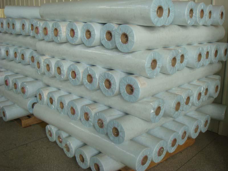 科德邦防粘聚丙烯(聚乙烯)透气防水膜