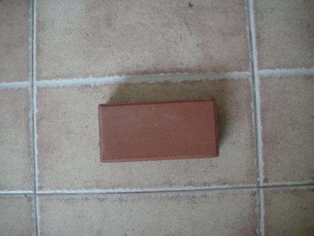 供应广场砖 陶土砖 烧结砖 透水砖 路面砖