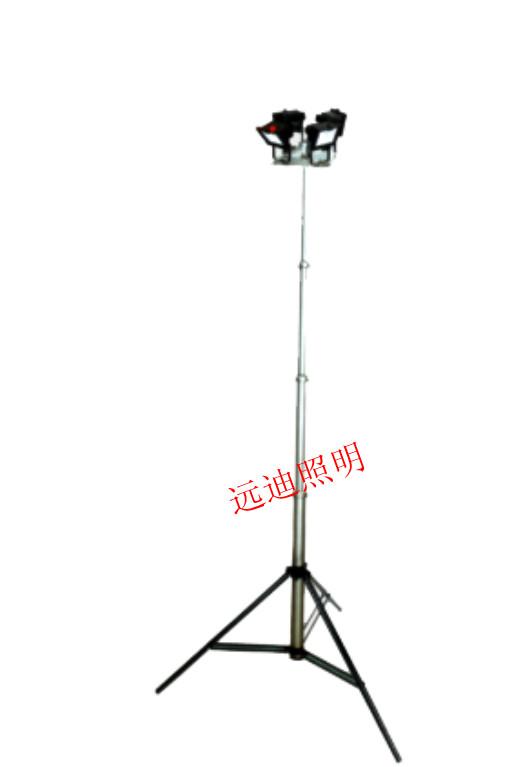 武汉专业供应工程施工照明灯组