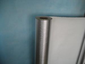 镀铝箔防水透气膜/高分子防水透气膜/环保防水透气膜