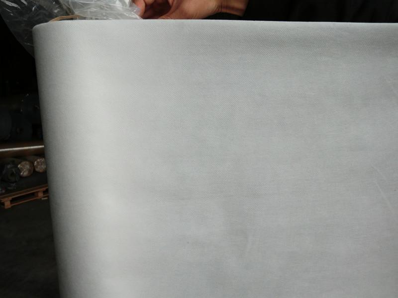 供应聚丙烯聚乙烯复合钢结构防水隔气膜