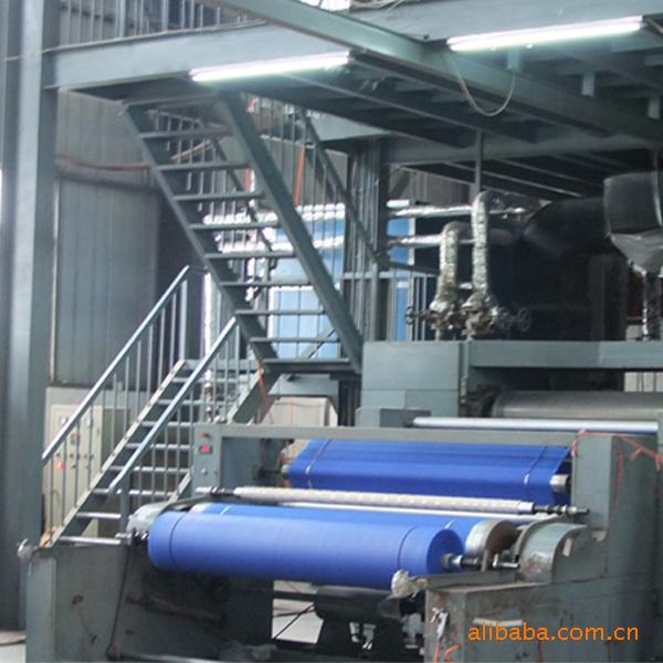 会呼吸的钢结构屋面用科德邦防水透气膜
