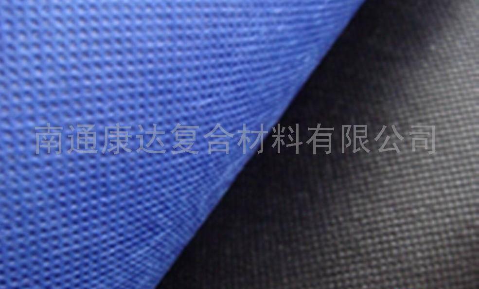 江苏科德邦高分子纺粘聚乙烯防水透汽膜