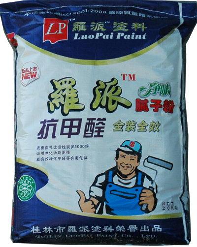 供应桂林品牌腻子粉| 桂林罗派腻子粉