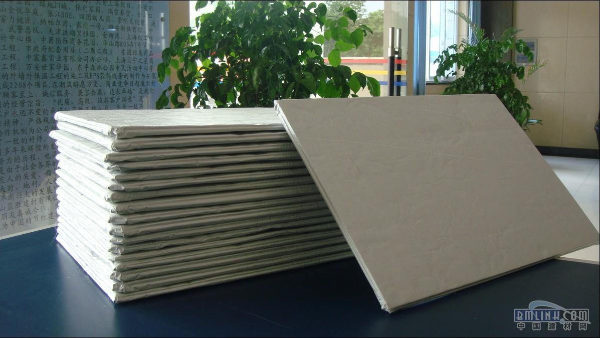 厂家供应STP超薄绝热保温板