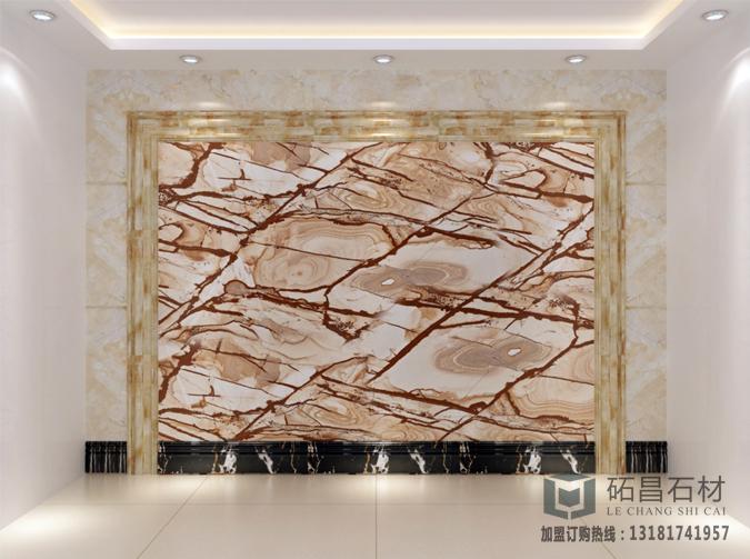 砳昌石材新材料仿大理石板材,线条,浮雕,欧式建材定制