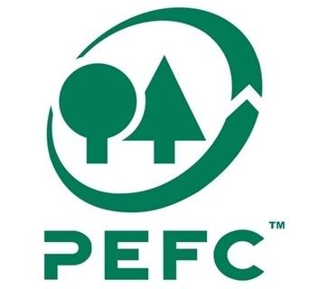PEFC 森林认证