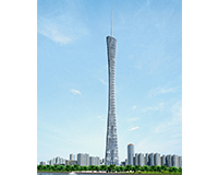 广州市新电视塔