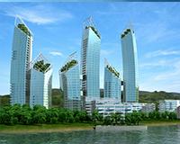 新加坡Reflections