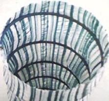 烟台软式透水管价格,透水软管介绍