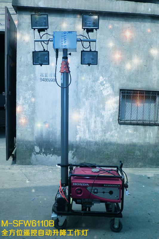 武汉移动照明车,移动照明灯,车载移动照明设备_