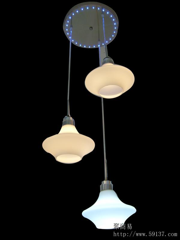 宽居照明―餐吊灯