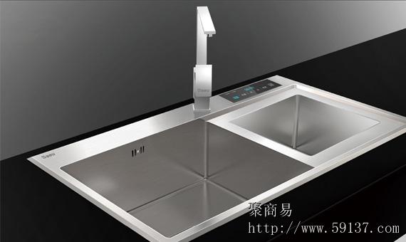 保食安净化水槽