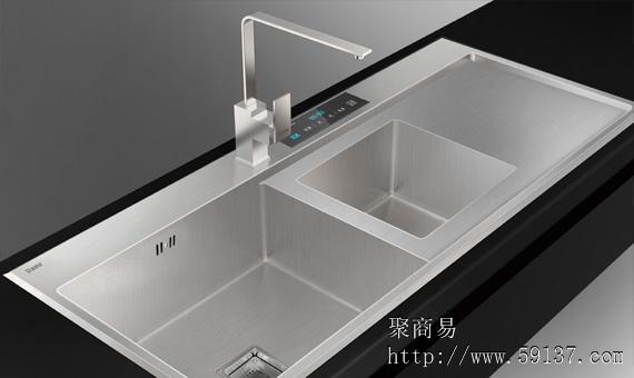 保食安家用食品净化水槽