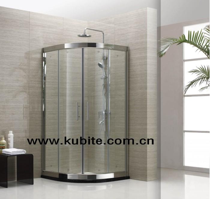 供应酷比特淋浴房 简易淋浴房 淋浴房石基 淋浴房配件