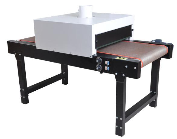 供应小型隧道式IR红外线烘干机