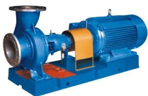 供应ZA型石油化工流程泵