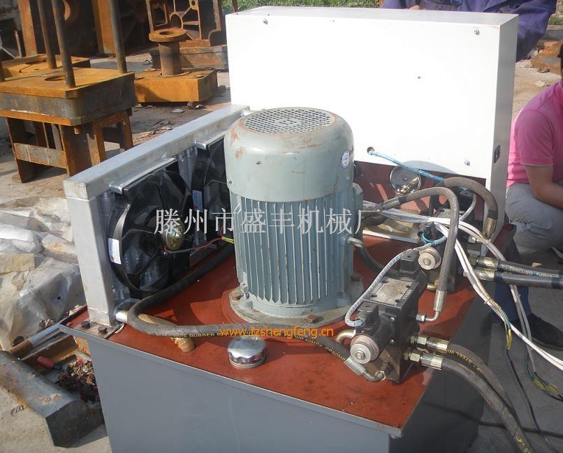 快速液压机四柱滑动工作台液压机