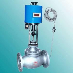 供应ZZYP-16C DN200自力式压力调节阀(稳压阀)