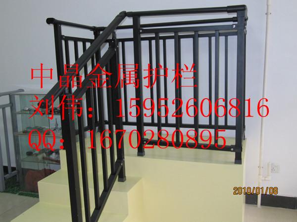 泗阳热镀锌楼梯扶手价格、静电喷涂楼梯扶手