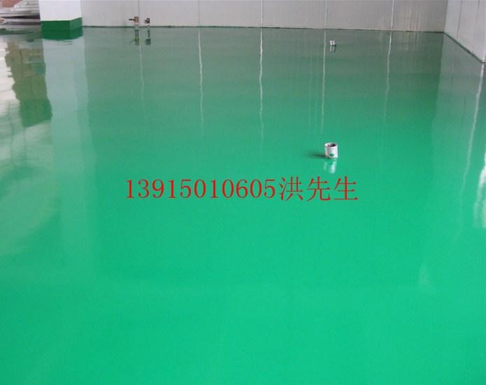 供应镇江车间水性环氧薄涂地坪(亮光)施工