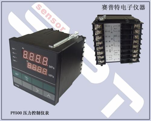 供应PY500仪表