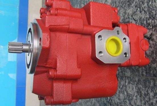 玉柴35挖掘机液压泵-【效果图图片