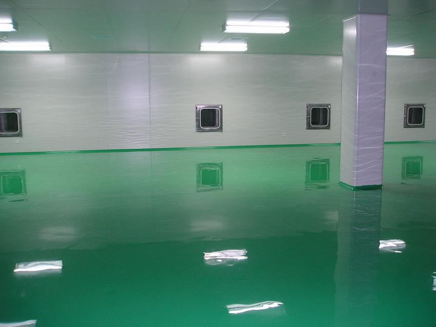 供应湖州透气型水性环氧地坪