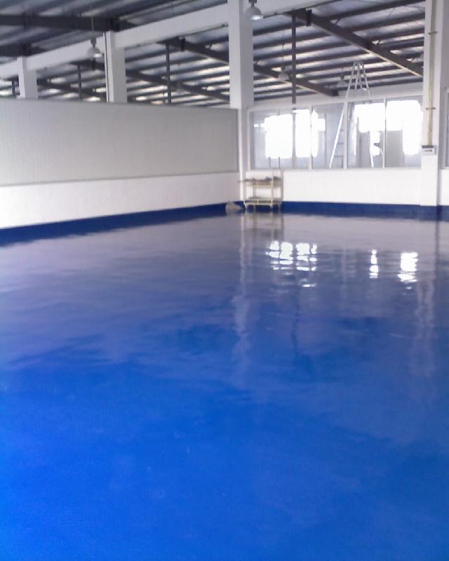 供应宁波透气型水性环氧地坪、环氧水性地坪