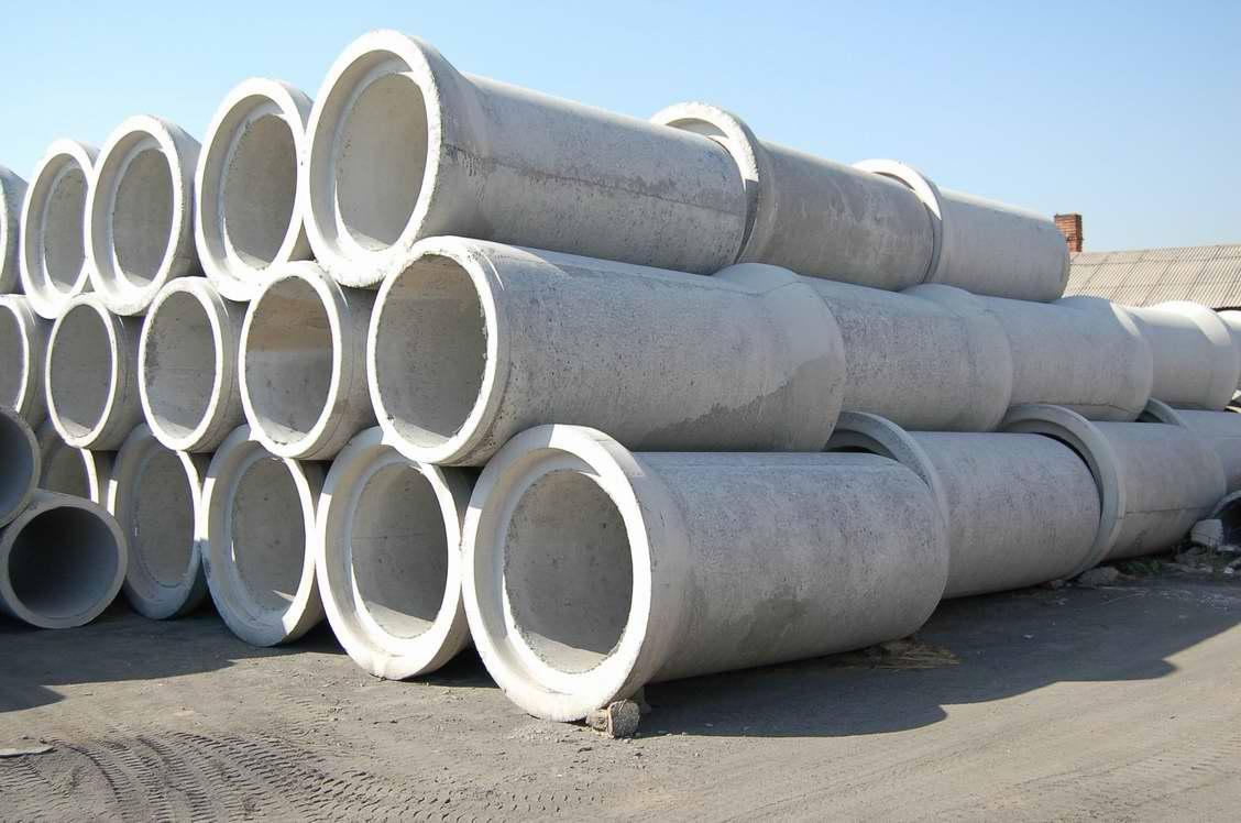 供应聊城水泥管现货,聊城承插式钢筋混凝土排水管道生产厂家