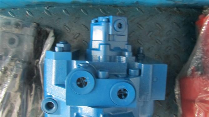 供应现代80,大宇80,神钢60机专用液压泵总成图片