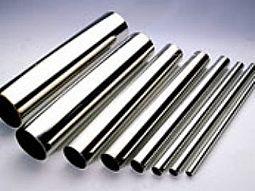 浦项直销美标321精密光亮不锈钢管 304不锈钢花管