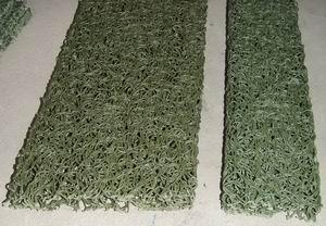 供应渗排水片材厂家,塑料片材型号全